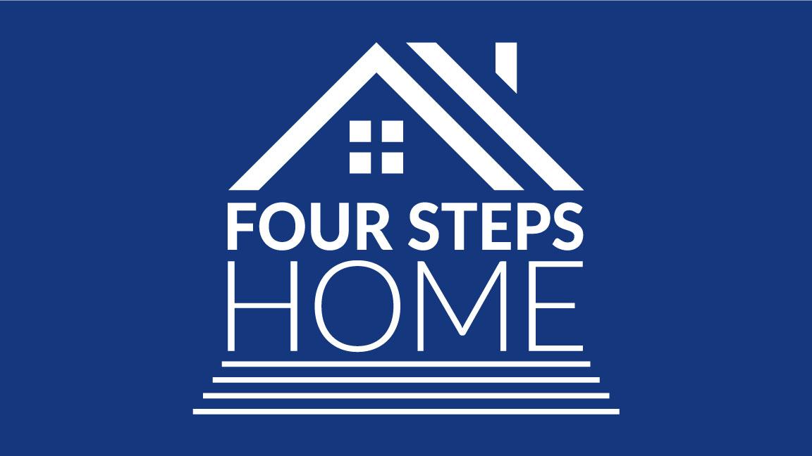 Four Steps Home